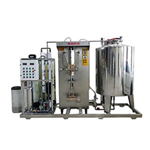8000袋/小时袋装水包装机