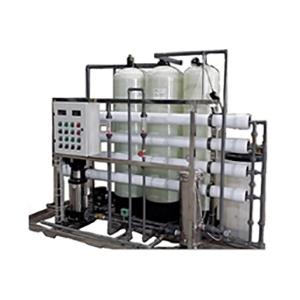 玻璃钢经济型水处理