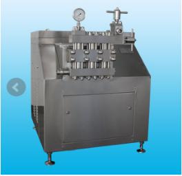 GJB1000L/h-40Mpa均质机