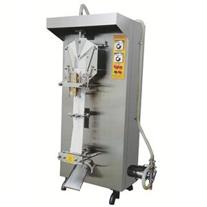 XY液体包装机