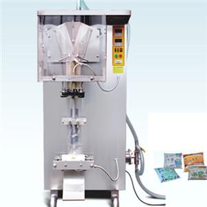 500ML液体包装机