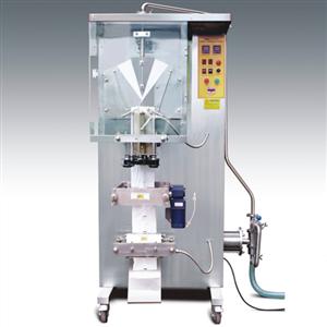 1000ML液体包装机