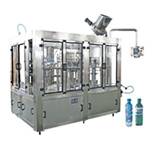 洗发水全自动液体灌装机的应用及特征